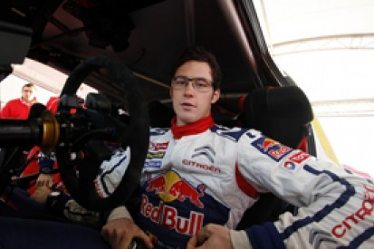 Thierry Neuville to compete in Estonia Rally as warm-up for Rally Finland