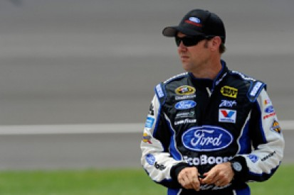 Matt Kenseth says he already has a deal in place for the 2013 NASCAR Sprint Cup season after Roush Fenway split