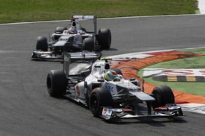 Singapore GP: Sauber in no hurry to decide 2013 F1 driver line-up