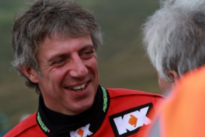 MG's Jason Plato says Rockingham round is crucial to his British Touring Car title hopes