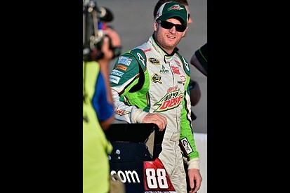 Dale Earnhardt Jr: This is my best NASCAR title shot yet