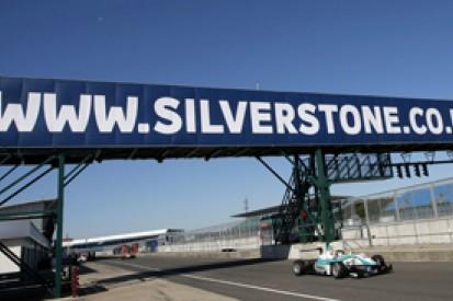Carlin's Jazeman Jaafar tops British F3 test ahead of Silverstone round