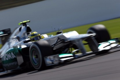 Ross Brawn says top Formula 1 drivers should aim for manufacturer teams for 2014