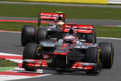 Odds: Bookies tip McLaren's Lewis Hamilton and Jenson Button for Monza win