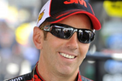 Greg Biffle confident of leading Roush Ford's NASCAR Sprint Cup title challenge