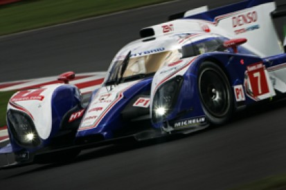 Toyota ready to challenge Audi for wins says Alex Wurz
