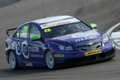 Tech-Speed Motorsport set to return to BTCC with series rookie Joe Girling