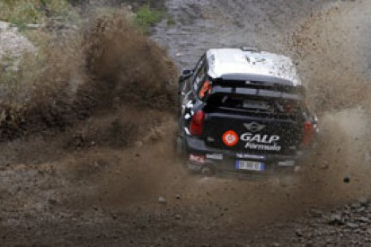 Armindo Araujo to take legal action against WRC Mini squad