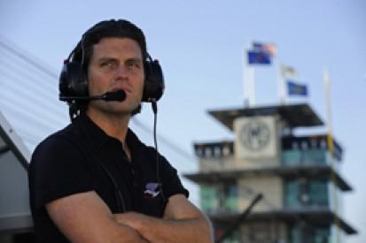 Dragon Racing team owner Jay Penske arrested over alleged break-in