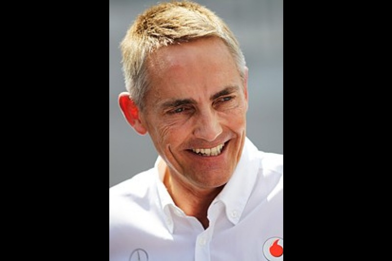 McLaren boss Martin Whitmarsh does not want to remain as FOTA chairman when his current term ends