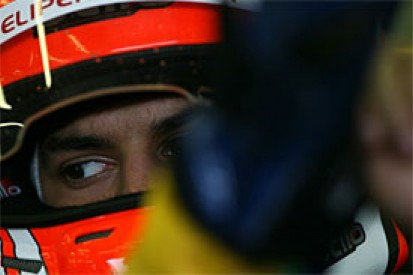 Felipe Nasr to make F3 comeback at Hockenheim
