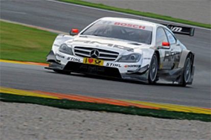 Jamie Green not giving up on DTM title ahead of finale