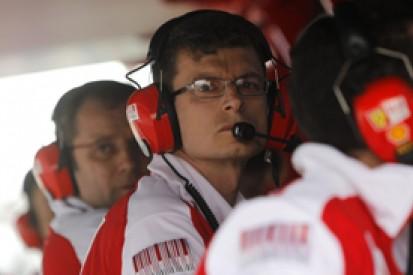 Michael Schumacher's ex-engineer Chris Dyer joins BMW in DTM