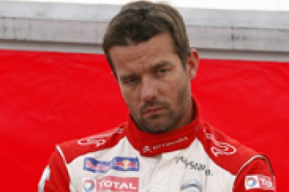 Sebastien Loeb still as motivated as ever to win Rally d'talia