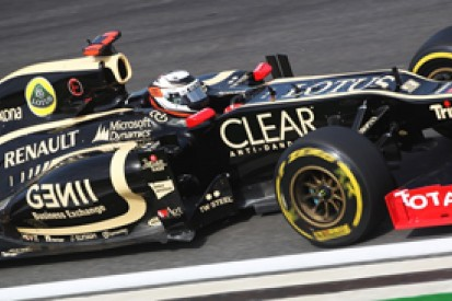 Korean GP: Raikkonen underwhelmed by Lotus upgrades