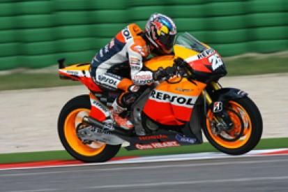 Honda issues MotoGP quit threat over standard ECUs