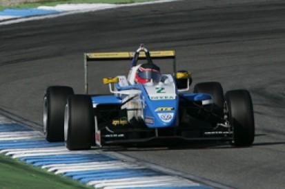 Van Amersfoort Racing to enter F3 Euro Series and Macau GP
