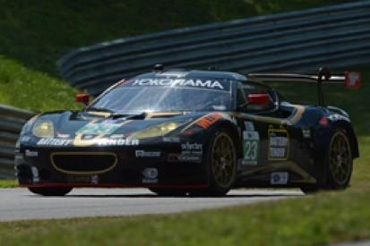 Johnny Mowlem to race Lotus Evora at Petit Le Mans