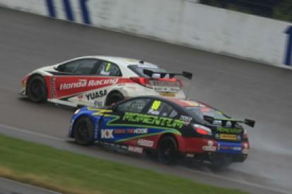 Jason Plato expects Silverstone BTCC struggle