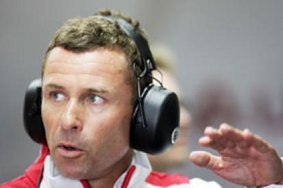 Tom Kristensen says hybrid switch blows WEC title wide open