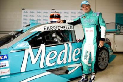 Rubens Barrichello to make Brazilian V8 Stock Car debut at Interlagos in December