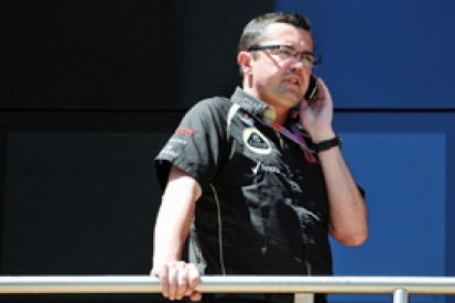 Singapore GP: Lotus team boss Eric Boullier believes his squad can win F1 races this year