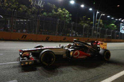 Singapore GP: McLaren expects F1 title fight to go to final race in Brazil