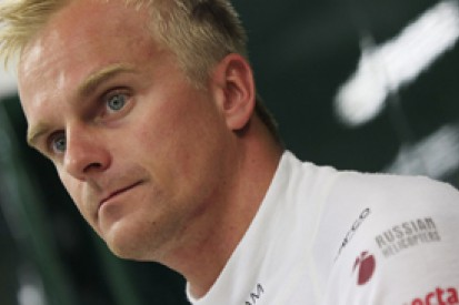 Caterham's Heikki Kovalainen believes he'd do a better job at a top team now than when he left McLaren
