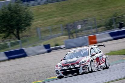 TCR Germany Spielberg: Volkswagen-Fahrer Cheah fährt Tagesbestzeit