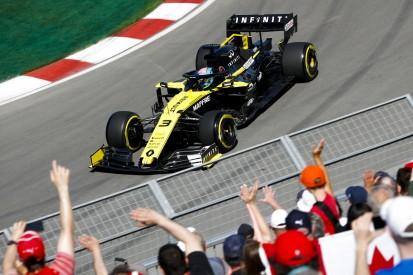 Daniel Ricciardo verrät: Habe meinen Fahrstil verändert