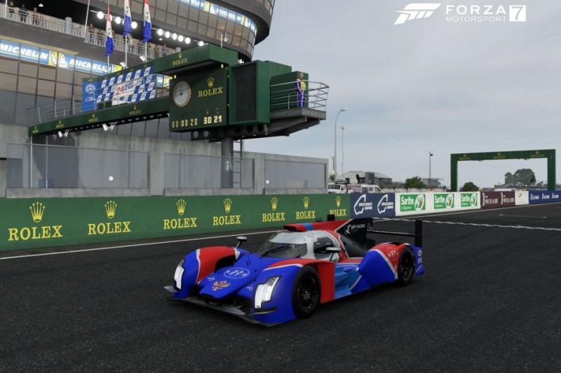 SMP Racing bestreitet das Superfinale der Le-Mans-eSports-Serie