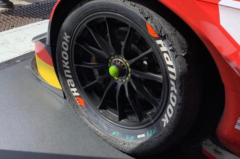 DTM Misano: Mysteriöse Audi-Reifenschäden sorgen für Rätselraten