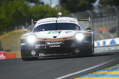 Weltmeisterliches Finale: Porsche-Piloten kämpfen in Le Mans um den Titel