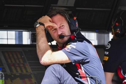 "Red-Bull-Teamchef Horner: ""Unsafe Release"" in Monaco war ""Irrtum"""