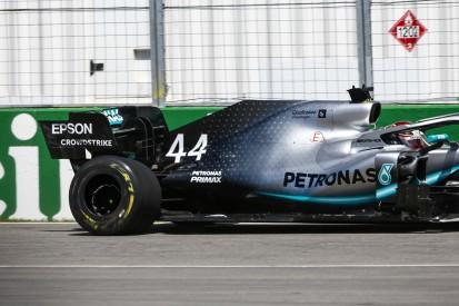 Formel-1-Training Kanada 2019: Mercedes trotzdem Favorit!