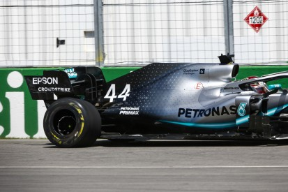 Formel-1-Training Kanada 2019: Mercedes trotzdem Favorit!