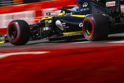 """Renault: Dank """"ein bisschen Biberblut"""" ins Q3 von Montreal?"""