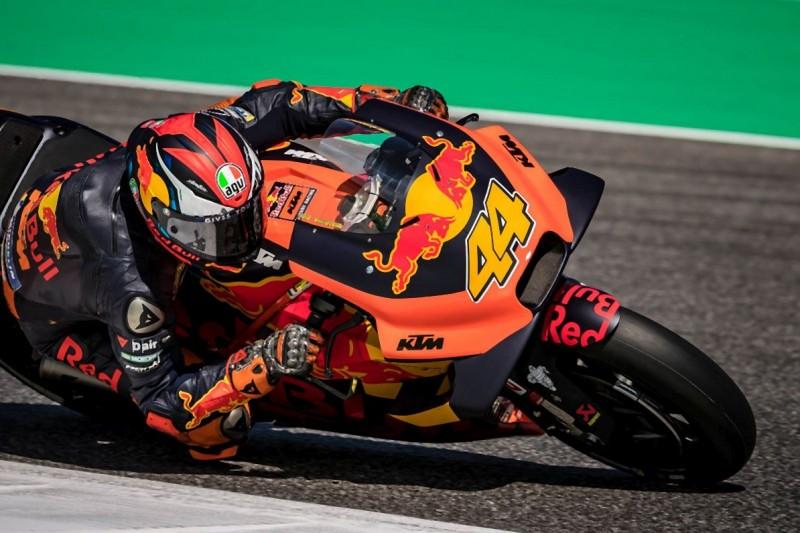 Aleix Espargaro neidisch: So bewertet er den Weg von KTM und Bruder Pol