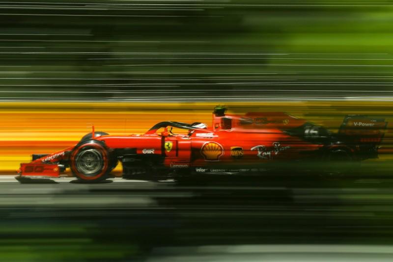 """Charles Leclerc: """"Mercedes wird sehr schwierig zu schlagen sein"""""""