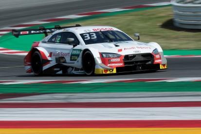 DTM-Qualifying Misano 1: Rast holt Pole, Wittmann-Pechsträhne geht weiter