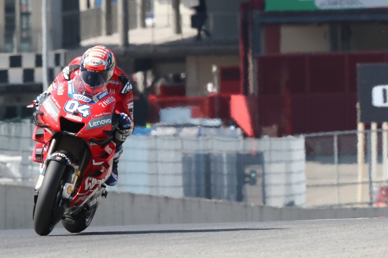 Topspeed-Rekord: Dovizioso schnellster Mann aller Zeiten in der MotoGP