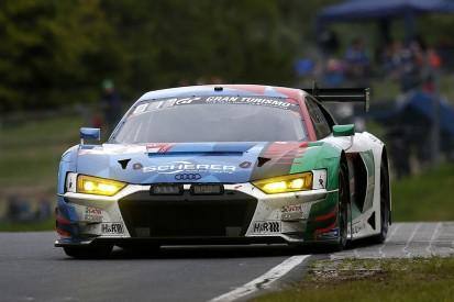 BoP 24h Nürburgring 2019: Porsche und Audi dürfen wieder ausladen