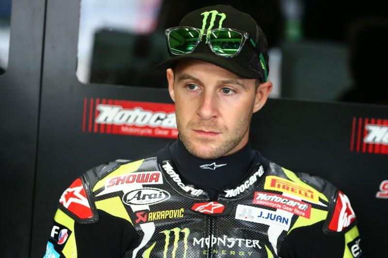 WSBK Jerez: Jonathan Rea bedauert Kollision mit Alex Lowes
