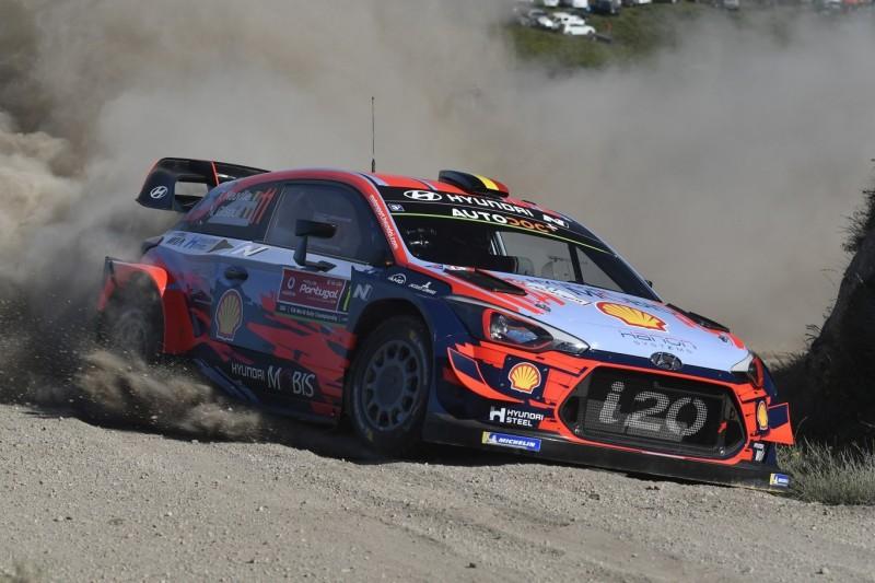 FIA-Rallyechef: Hybrid-Autos für die WRC sollen nicht teurer werden