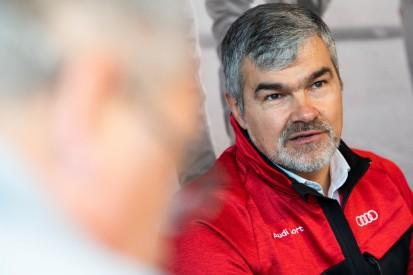 Audi kritisiert nach verlorenem Sieg Rennleitung: Warum keine Slow-Zone?