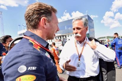 Horner verrät: Formel 1 verschiebt neue Regeln für 2021 auf Oktober