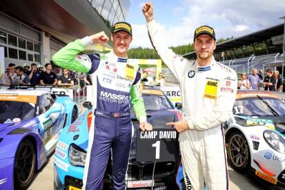 GT-Masters Spielberg: Erster Saisonsieg für BMW