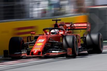 Formel-1-Qualifying Kanada: Erste Pole 2019 für Vettel!