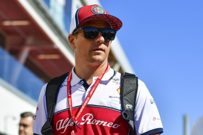 Früher Feierabend für Räikkönen am Montreal-Samstag: Weniger ist mehr