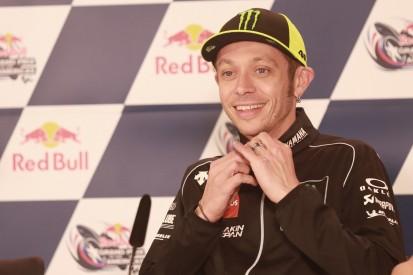 Sensation: MotoGP-Star Valentino Rossi kündigt DTM-Gaststart an!